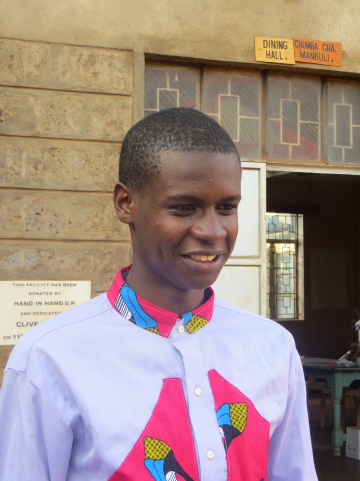 Daniel is currently pursuing a degree in Economics and Statistics at Zetech University in Kenya