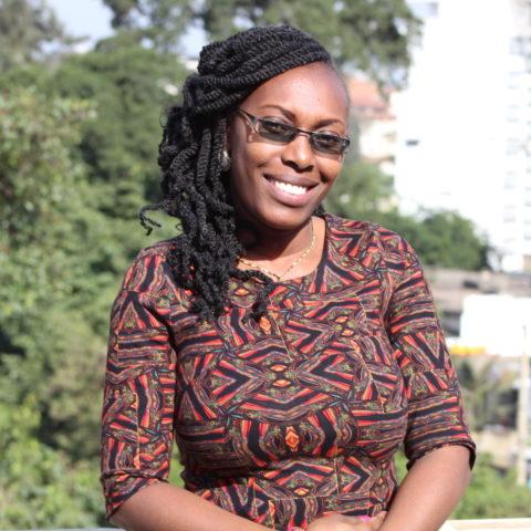 Dorcas Njoroge