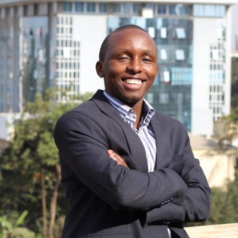 Harun Mwaura